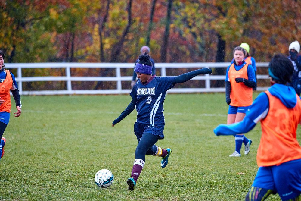 Girls Varsity Soccer vs. Four Rivers Charter Public School - October 28, 2016   - 54499.jpg