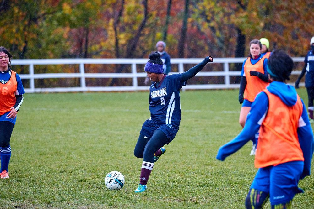 Girls Varsity Soccer vs. Four Rivers Charter Public School - October 28, 2016   - 54500.jpg