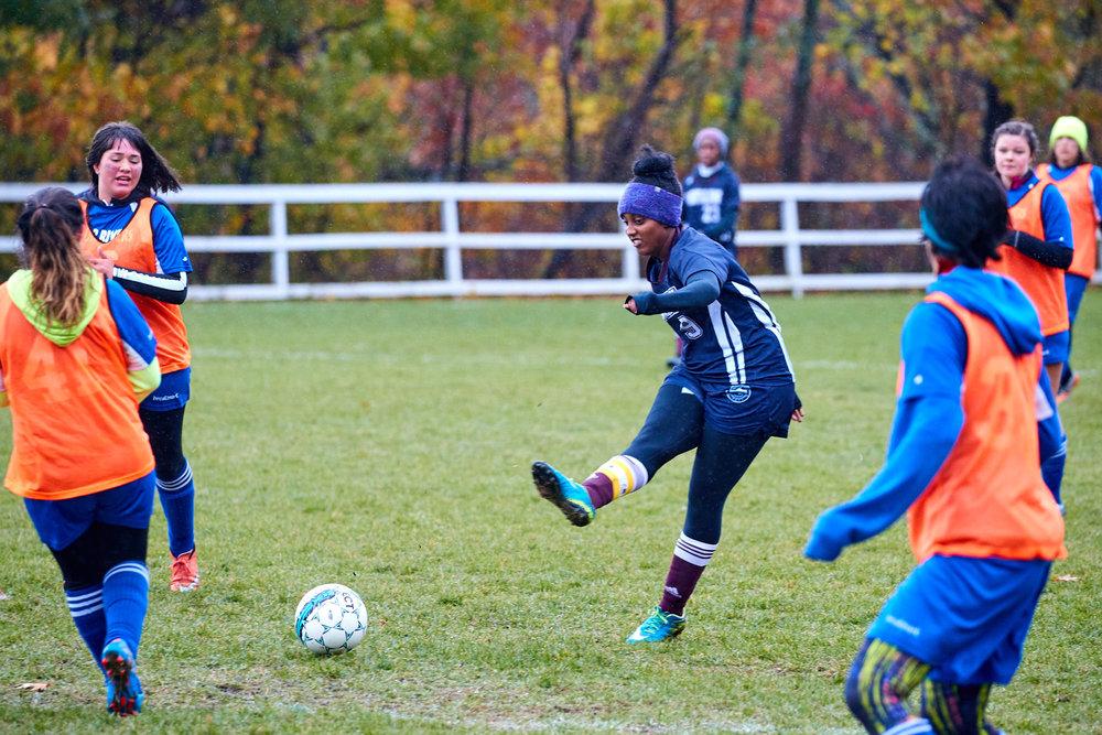 Girls Varsity Soccer vs. Four Rivers Charter Public School - October 28, 2016   - 54502.jpg