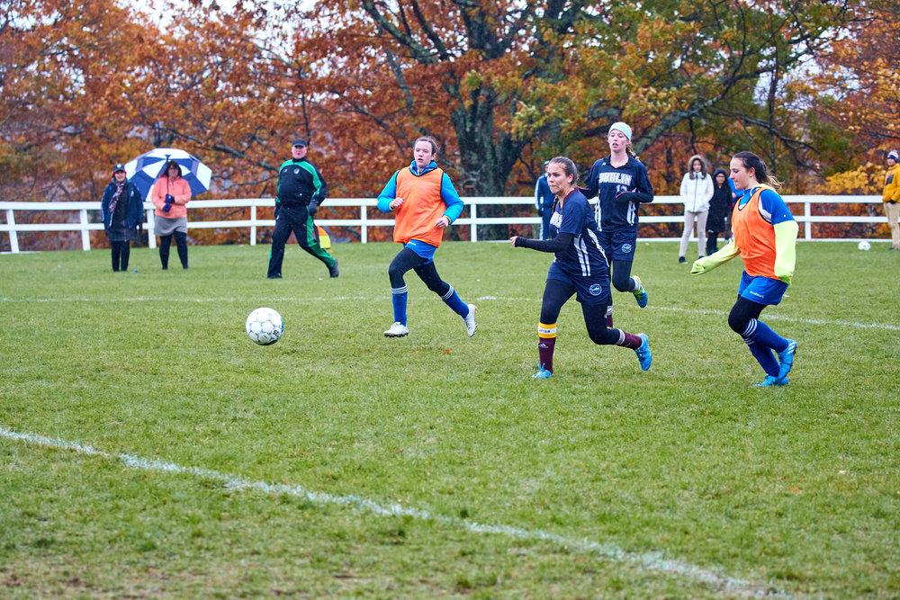 Girls Varsity Soccer vs. Four Rivers Charter Public School - October 28, 2016   - 54549.jpg