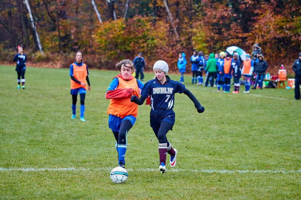 Girls Varsity Soccer vs. Four Rivers Charter Public School - October 28, 2016   - 54608.jpg