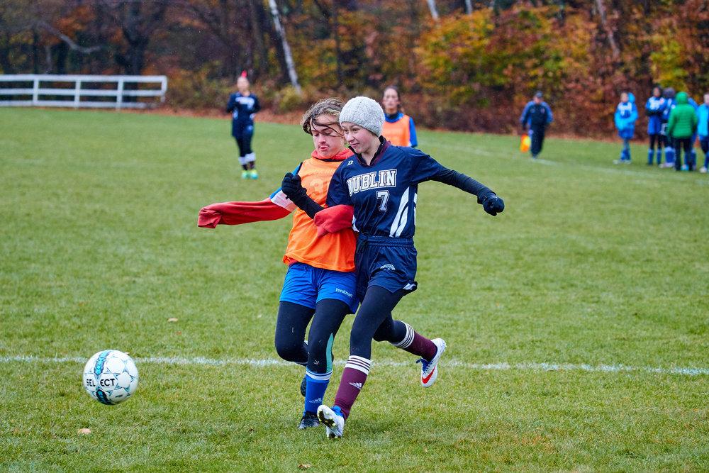 Girls Varsity Soccer vs. Four Rivers Charter Public School - October 28, 2016   - 54617.jpg