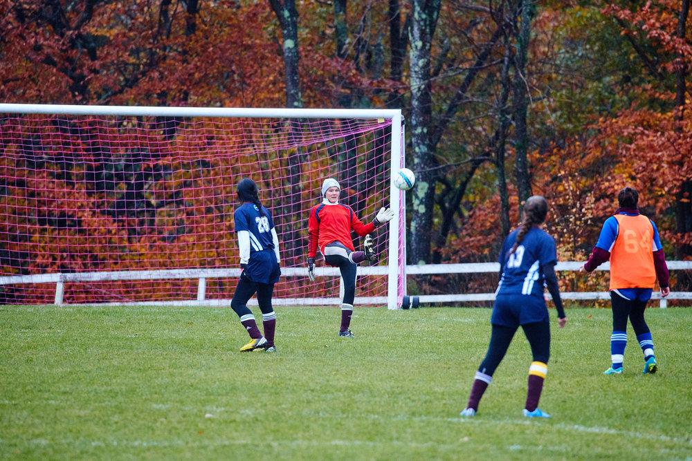 Girls Varsity Soccer vs. Four Rivers Charter Public School - October 28, 2016   - 54635.jpg