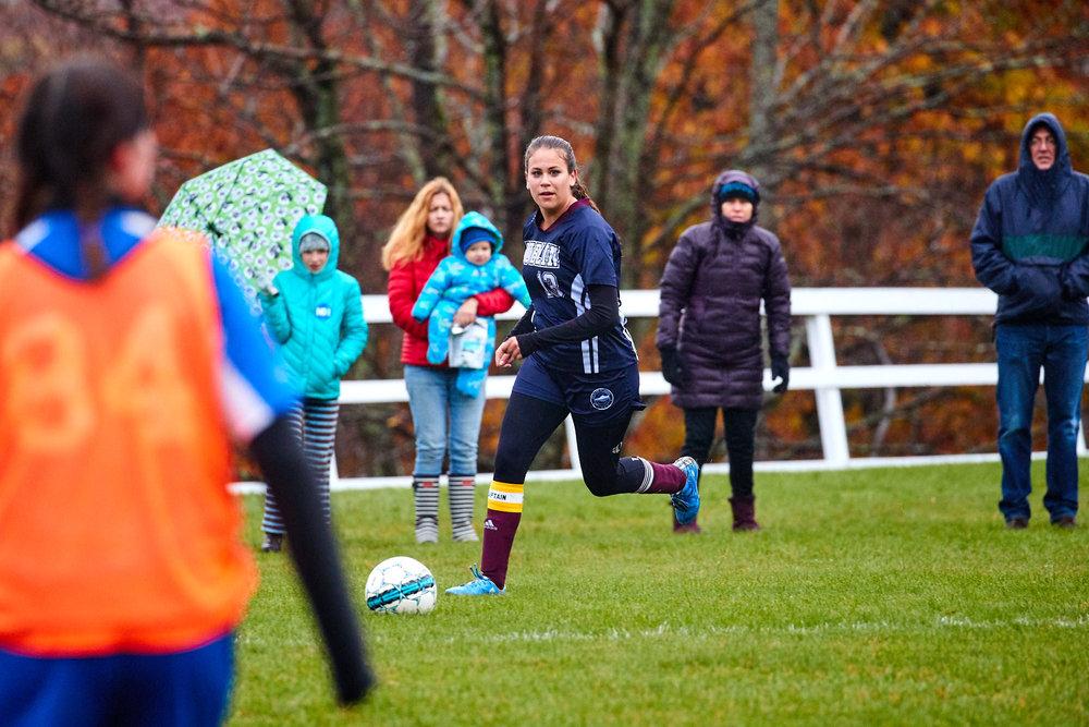 Girls Varsity Soccer vs. Four Rivers Charter Public School - October 28, 2016   - 54732.jpg