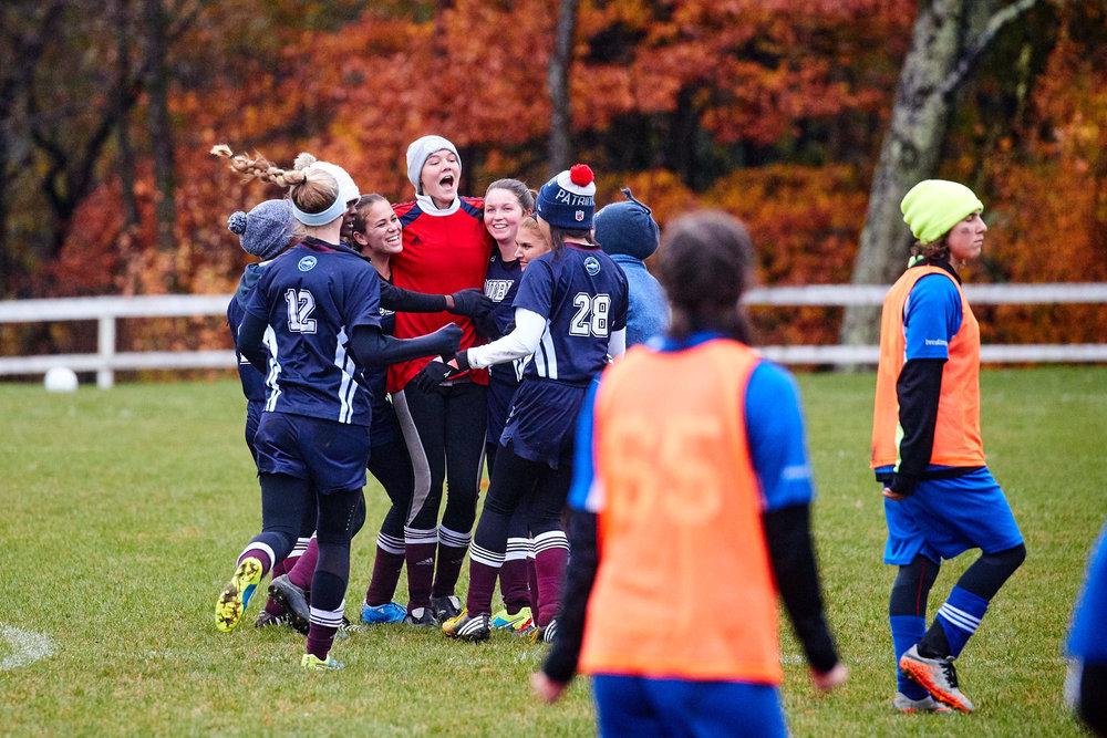 Girls Varsity Soccer vs. Four Rivers Charter Public School - October 28, 2016   - 54782.jpg