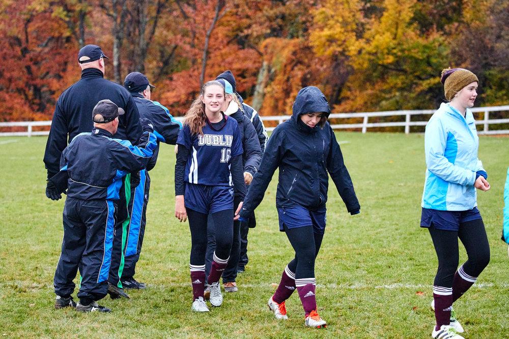 Girls Varsity Soccer vs. Four Rivers Charter Public School - October 28, 2016   - 54816 1.jpg