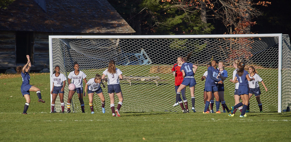 Girls Varsity Soccer vs. Stoneleigh Burnham School - October 31, 2016  - 037.jpg