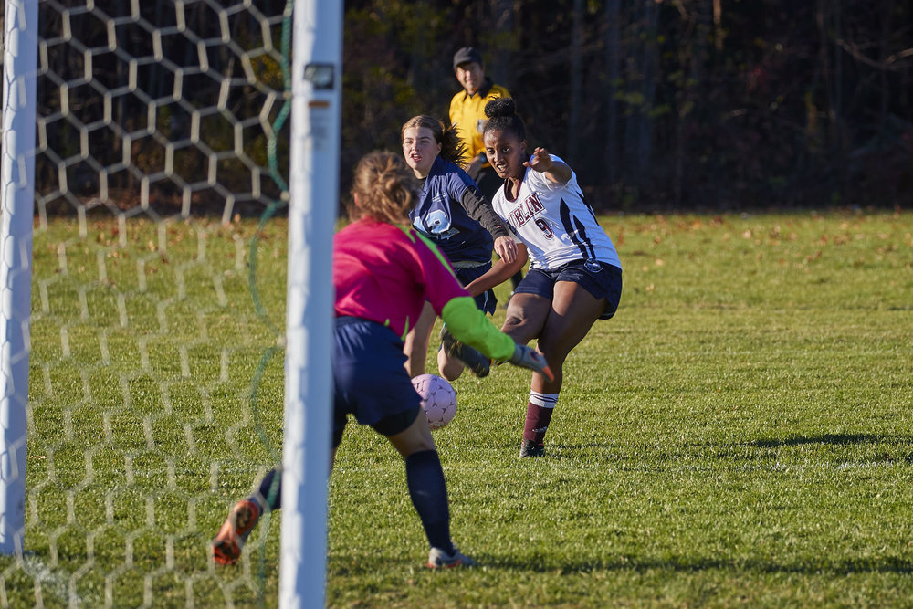 Girls Varsity Soccer vs. Stoneleigh Burnham School - October 31, 2016  - 043.jpg