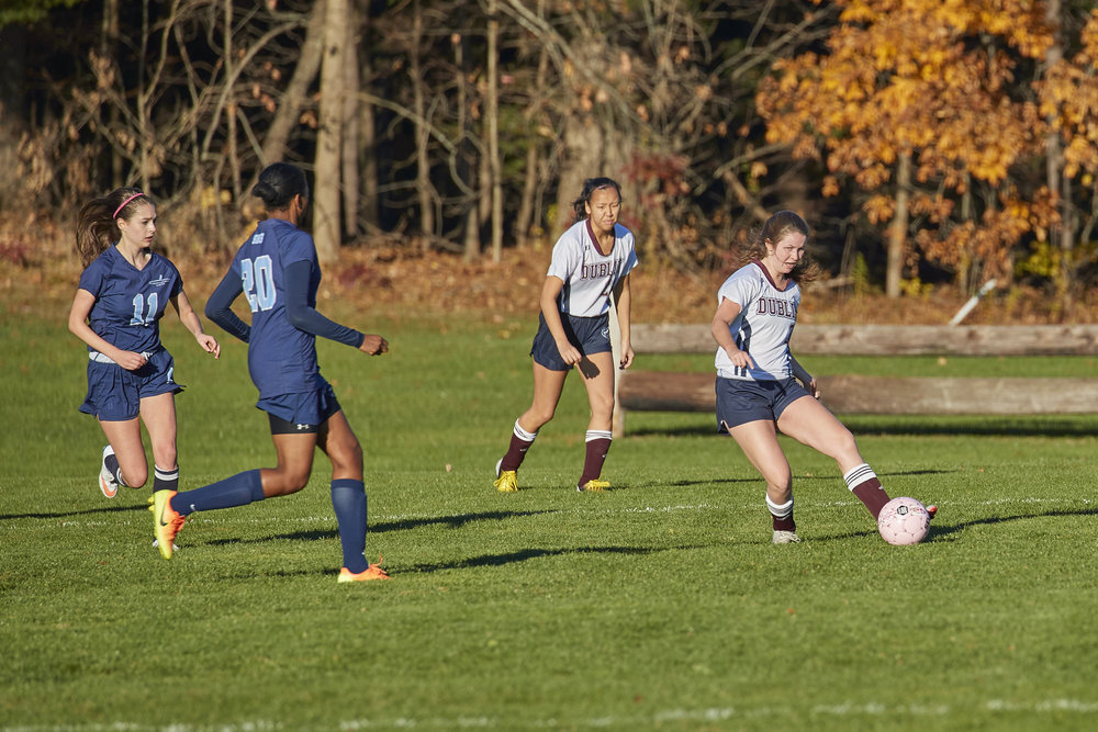 Girls Varsity Soccer vs. Stoneleigh Burnham School - October 31, 2016  - 044.jpg