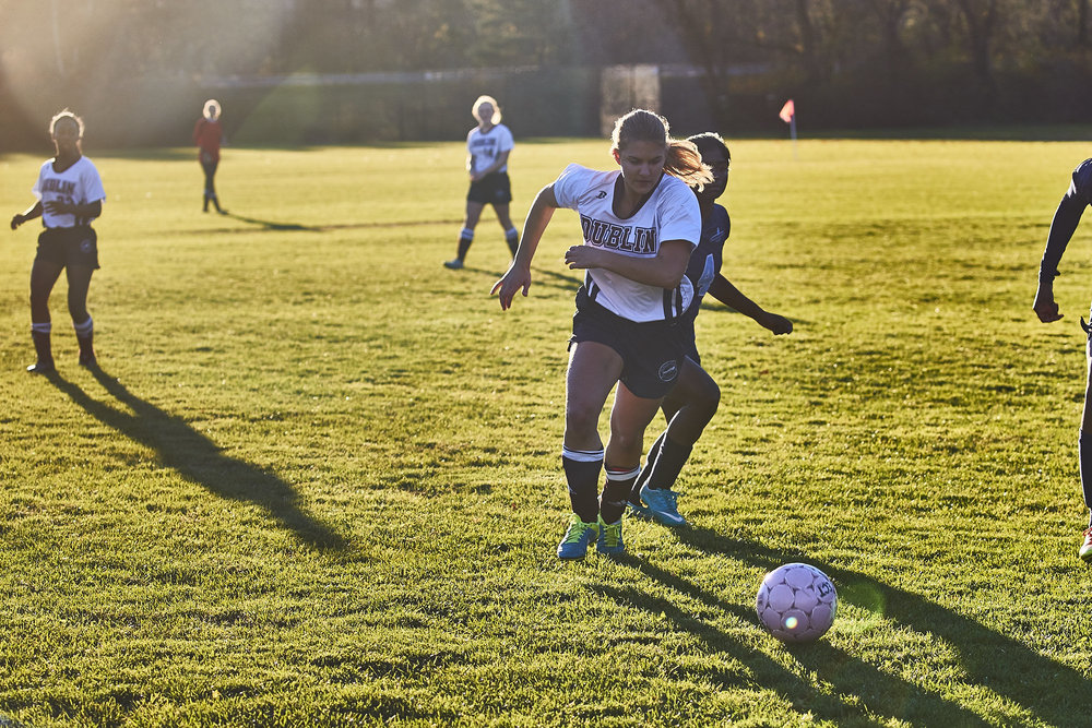 Girls Varsity Soccer vs. Stoneleigh Burnham School - October 31, 2016  - 047.jpg