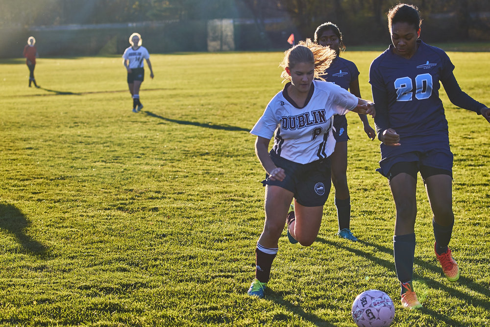 Girls Varsity Soccer vs. Stoneleigh Burnham School - October 31, 2016  - 048.jpg