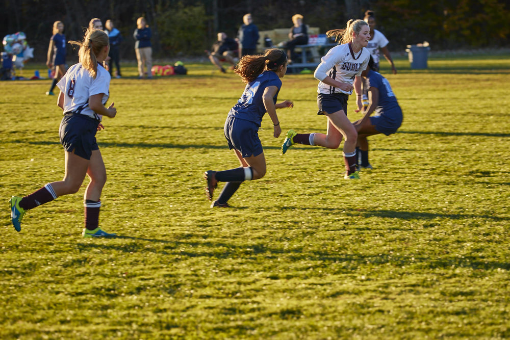 Girls Varsity Soccer vs. Stoneleigh Burnham School - October 31, 2016  - 049.jpg