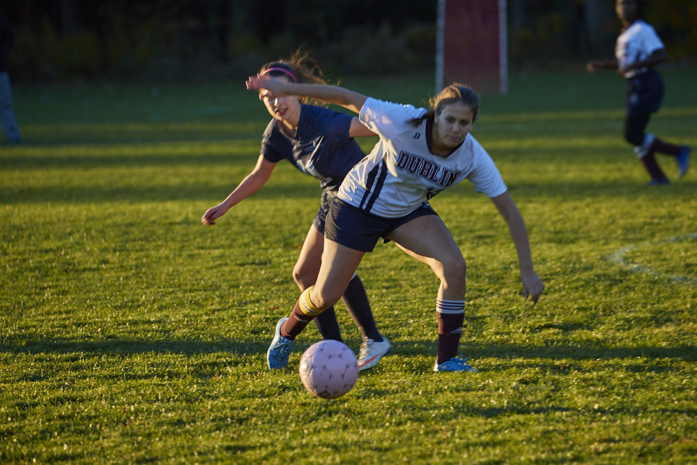Girls Varsity Soccer vs. Stoneleigh Burnham School - October 31, 2016  - 051.jpg