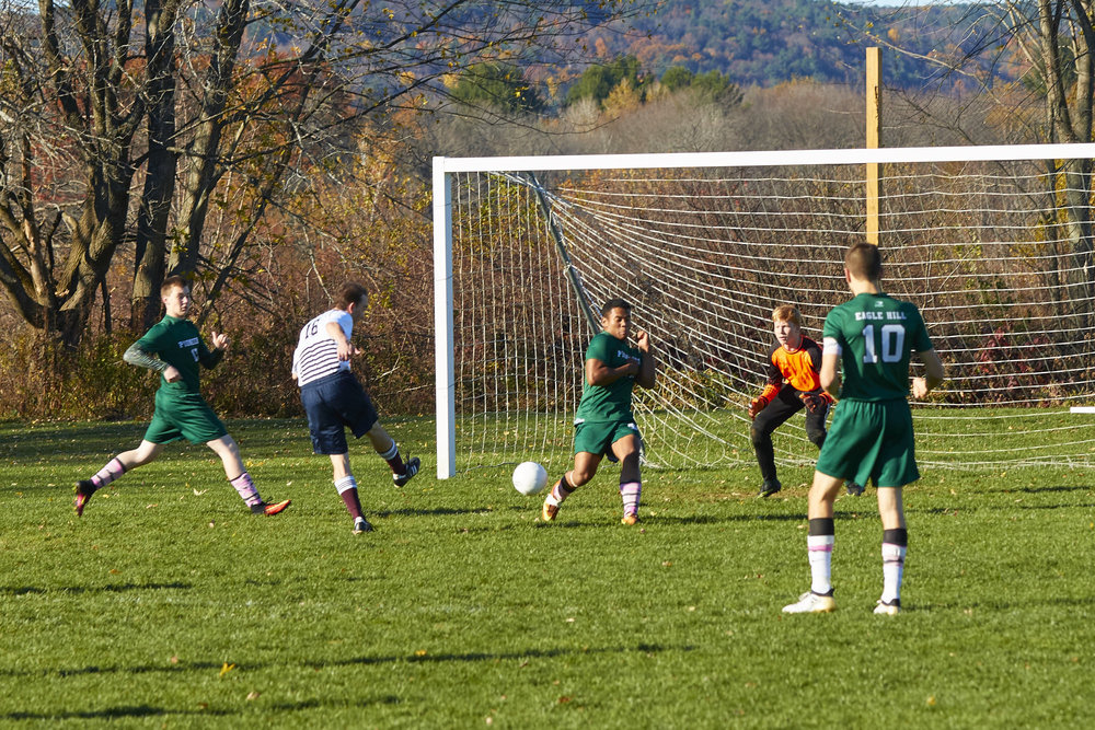 Boys Varsity Soccer vs. Eagle Hill School - October 31, 2016  - 077.jpg