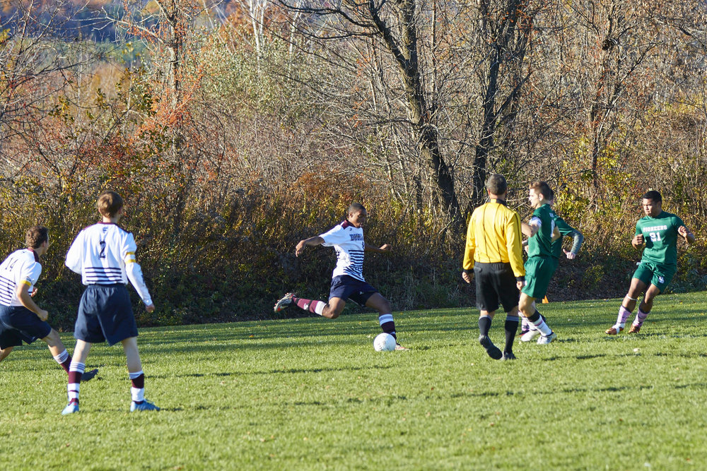 Boys Varsity Soccer vs. Eagle Hill School - October 31, 2016  - 078.jpg