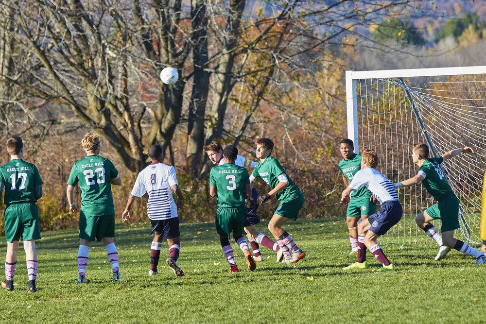 Boys Varsity Soccer vs. Eagle Hill School - October 31, 2016  - 079.jpg