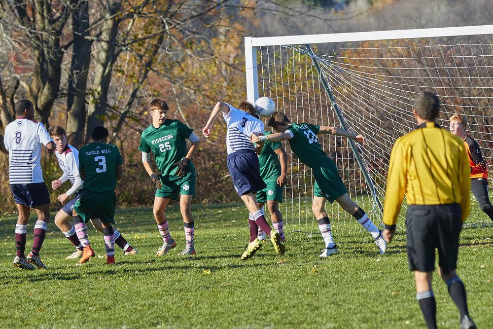 Boys Varsity Soccer vs. Eagle Hill School - October 31, 2016  - 080.jpg