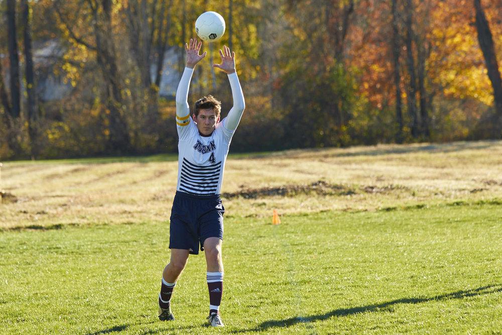 Boys Varsity Soccer vs. Eagle Hill School - October 31, 2016  - 085.jpg