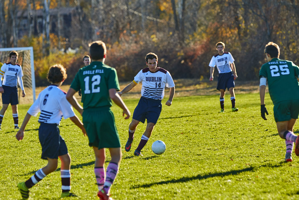 Boys Varsity Soccer vs. Eagle Hill School - October 31, 2016  - 089.jpg