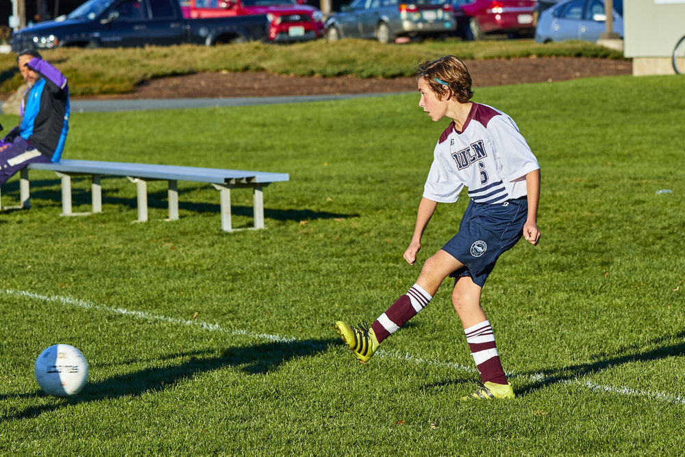 Boys Varsity Soccer vs. Eagle Hill School - October 31, 2016  - 093.jpg