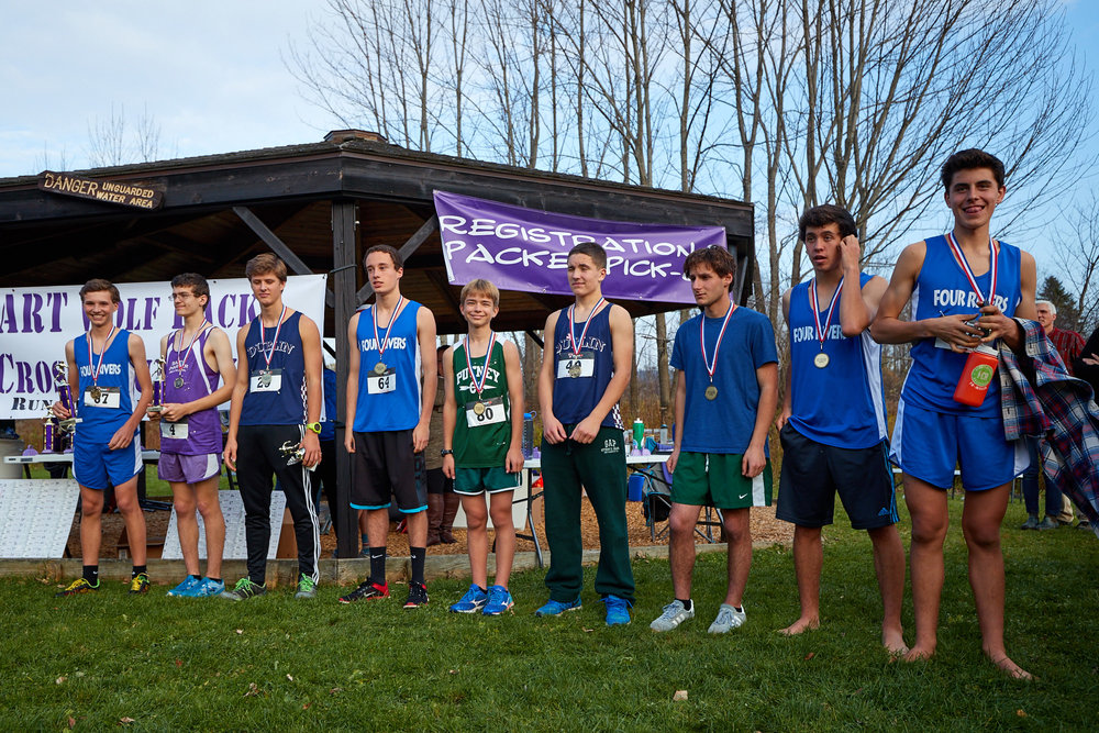 Cross Country at RVAL Championships 2016   - 58077.jpg