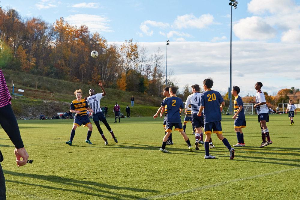 Soccer Bradford Christian Academy - November  5, 2016 - 58133.jpg