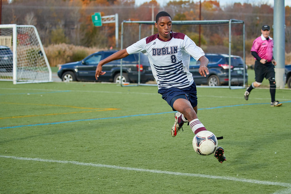 Soccer Bradford Christian Academy - November  5, 2016 - 58309.jpg