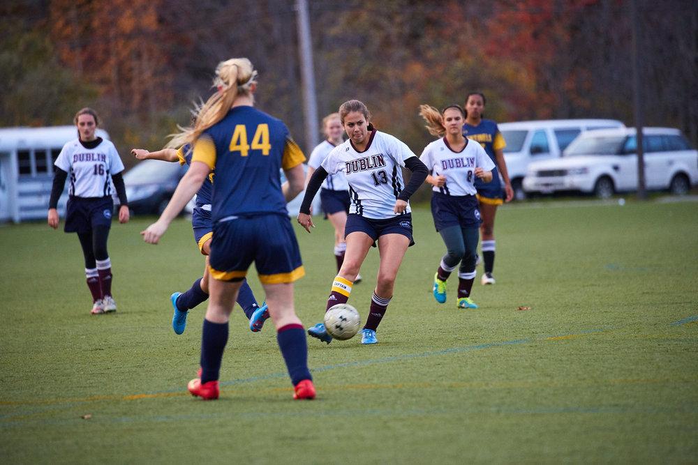 Soccer Bradford Christian Academy - November  5, 2016 - 58634.jpg