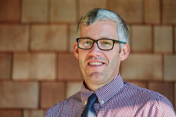 English Teacher, Jon Phinney
