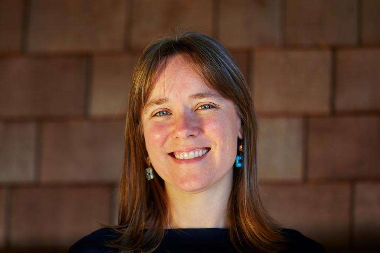 English Teacher, Jenny Foreman