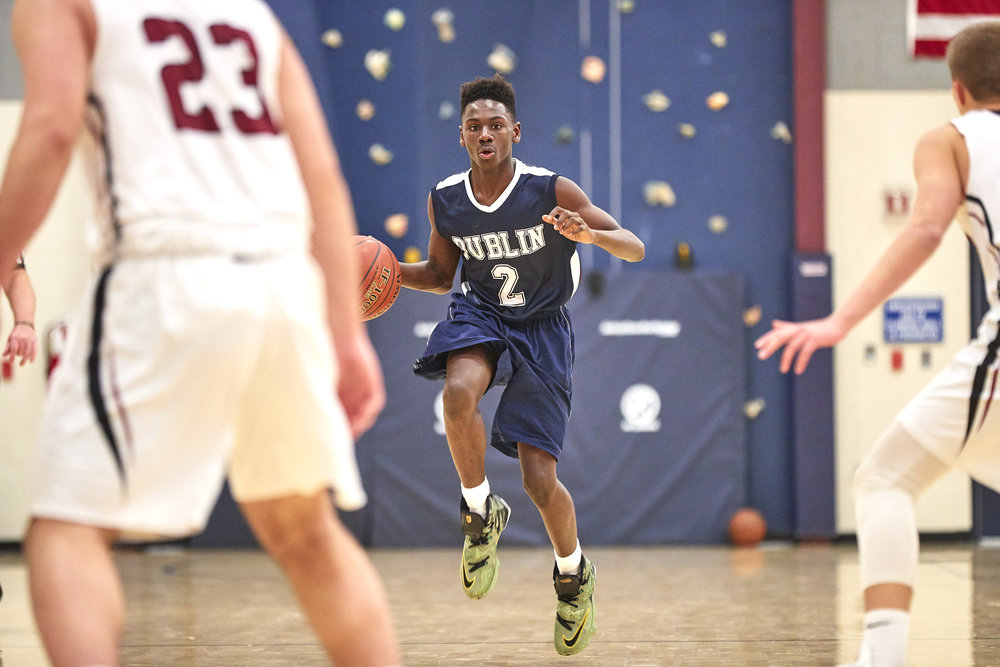 Boys Varsity Basketball vs. Groton School  - 59666.jpg