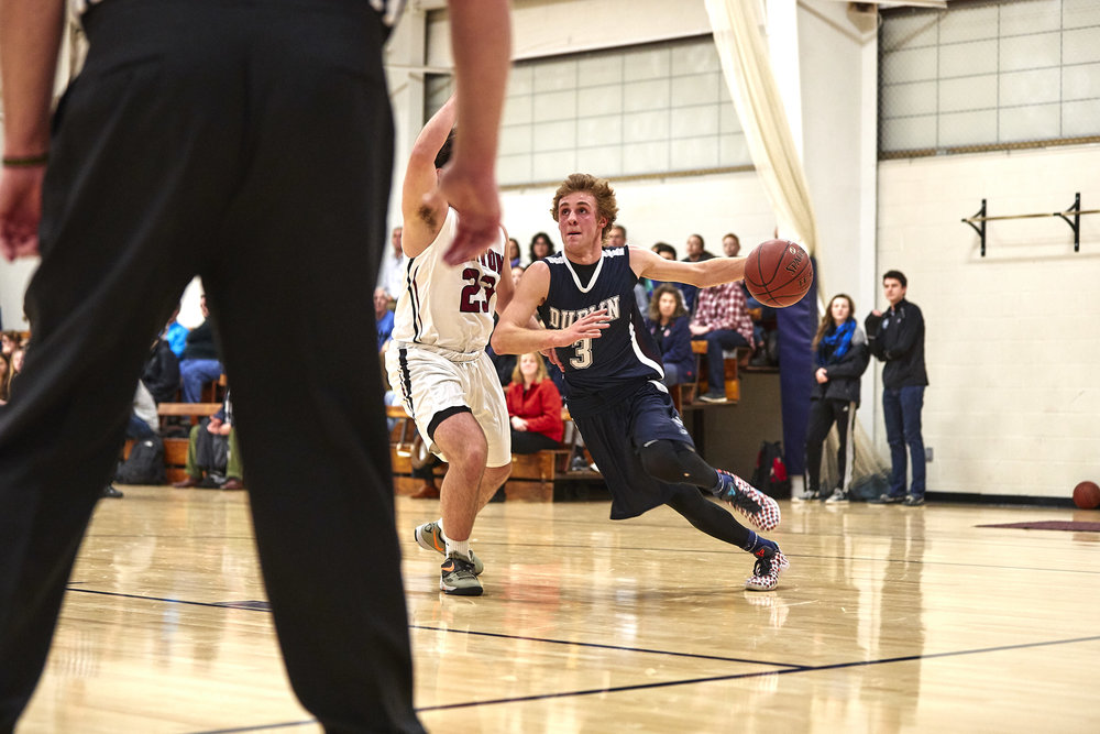 Boys Varsity Basketball vs. Groton School  - 59687.jpg