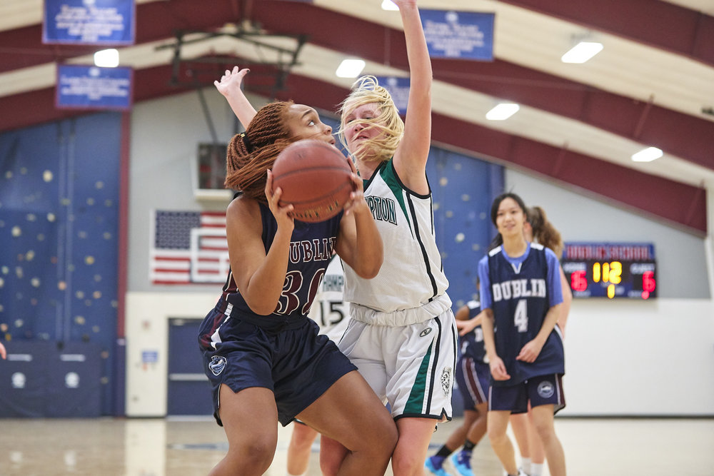Girls  Basketball vs. New Hampton School  - 59998.jpg