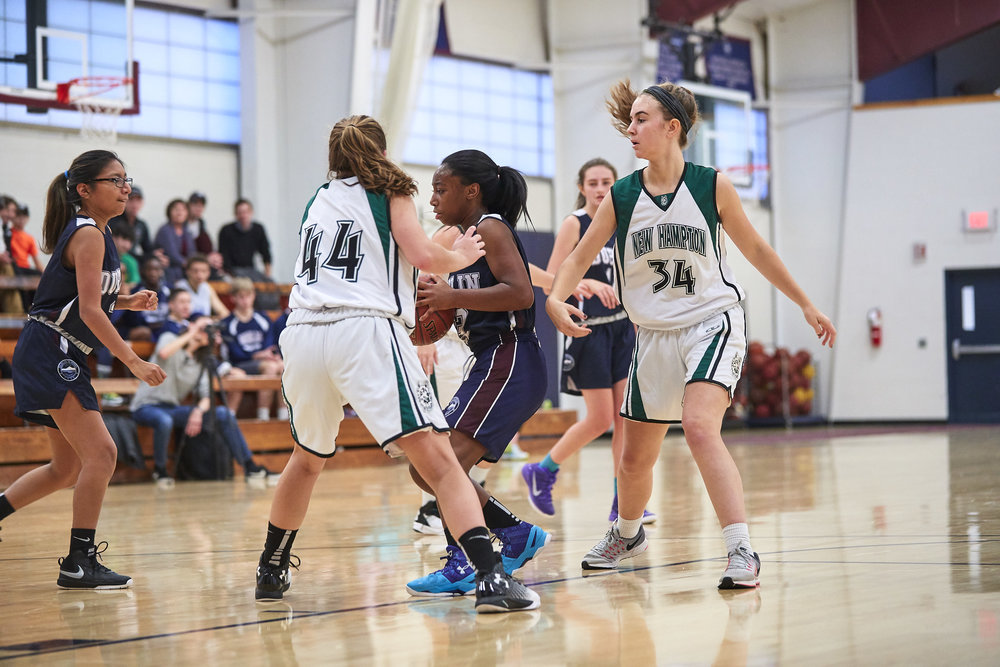 Girls  Basketball vs. New Hampton School  - 60030.jpg