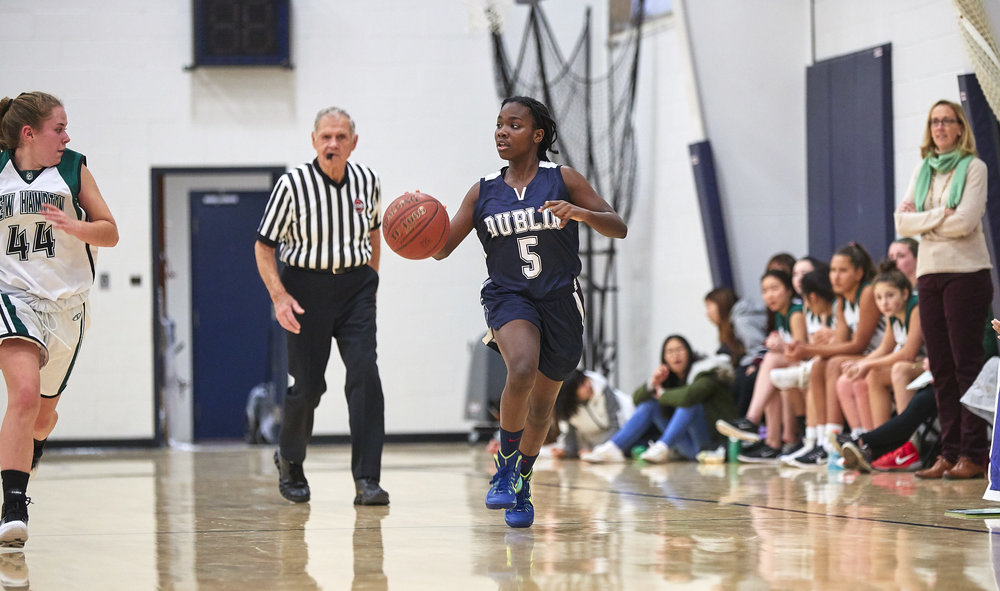 Girls  Basketball vs. New Hampton School  - 60043.jpg