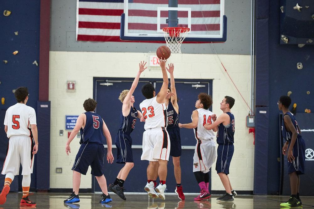 Boys JV Basketball vs. Vermont Academy  - 60130.jpg