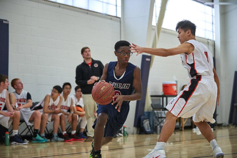 Boys JV Basketball vs. Vermont Academy  - 60140.jpg