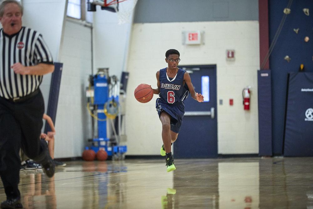 Boys JV Basketball vs. Vermont Academy  - 60145.jpg
