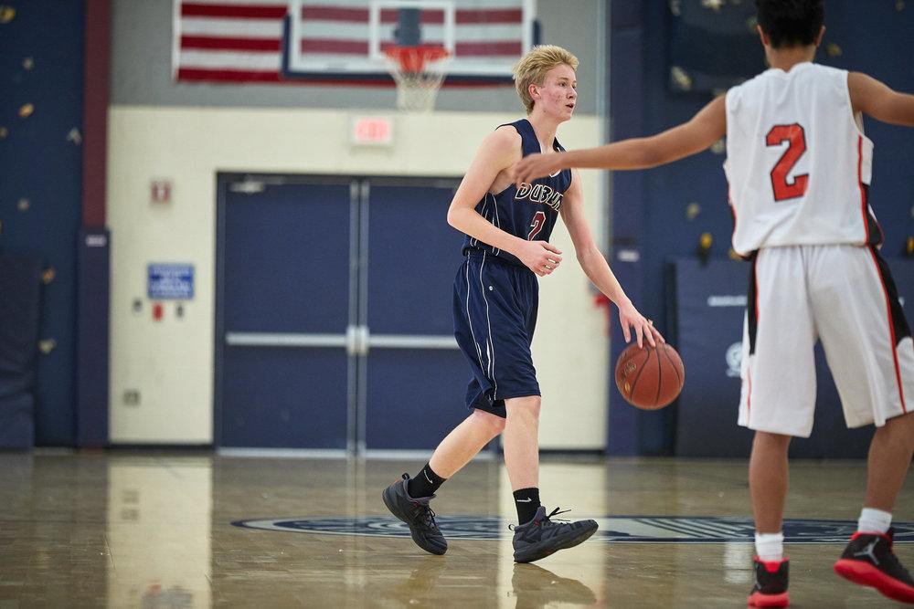 Boys JV Basketball vs. Vermont Academy  - 60148.jpg