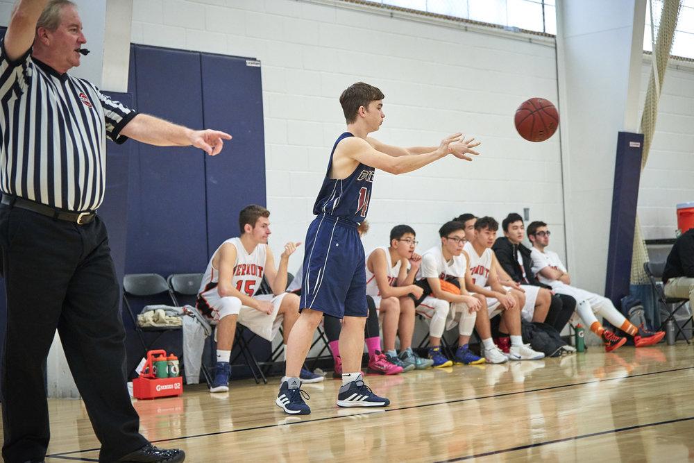 Boys JV Basketball vs. Vermont Academy  - 60152.jpg
