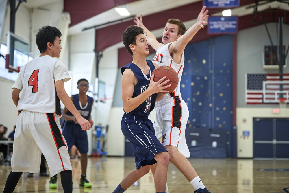 Boys JV Basketball vs. Vermont Academy  - 60170.jpg
