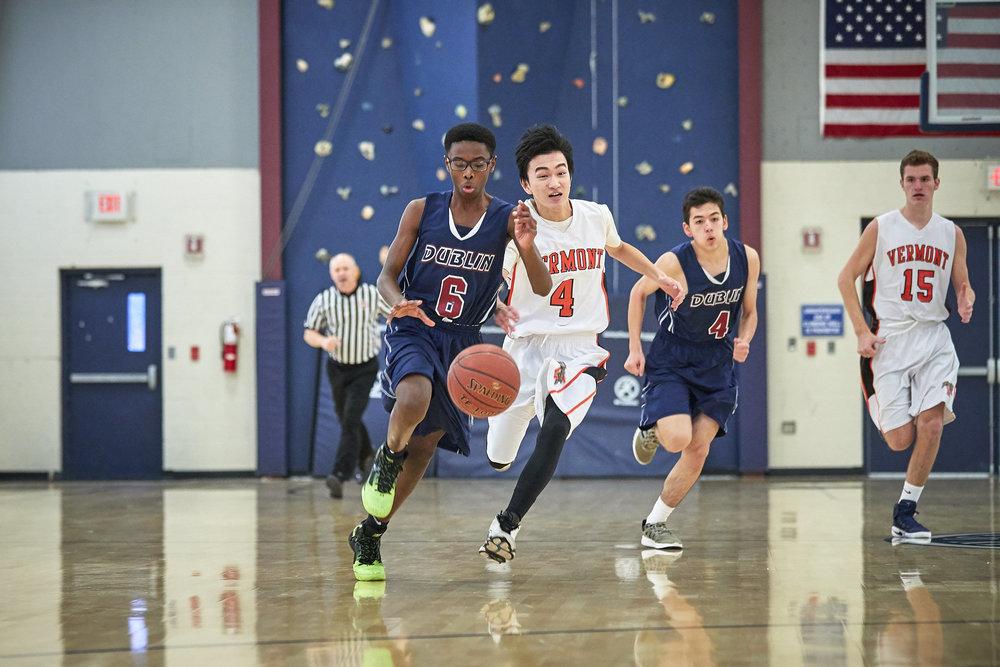 Boys JV Basketball vs. Vermont Academy  - 60185.jpg