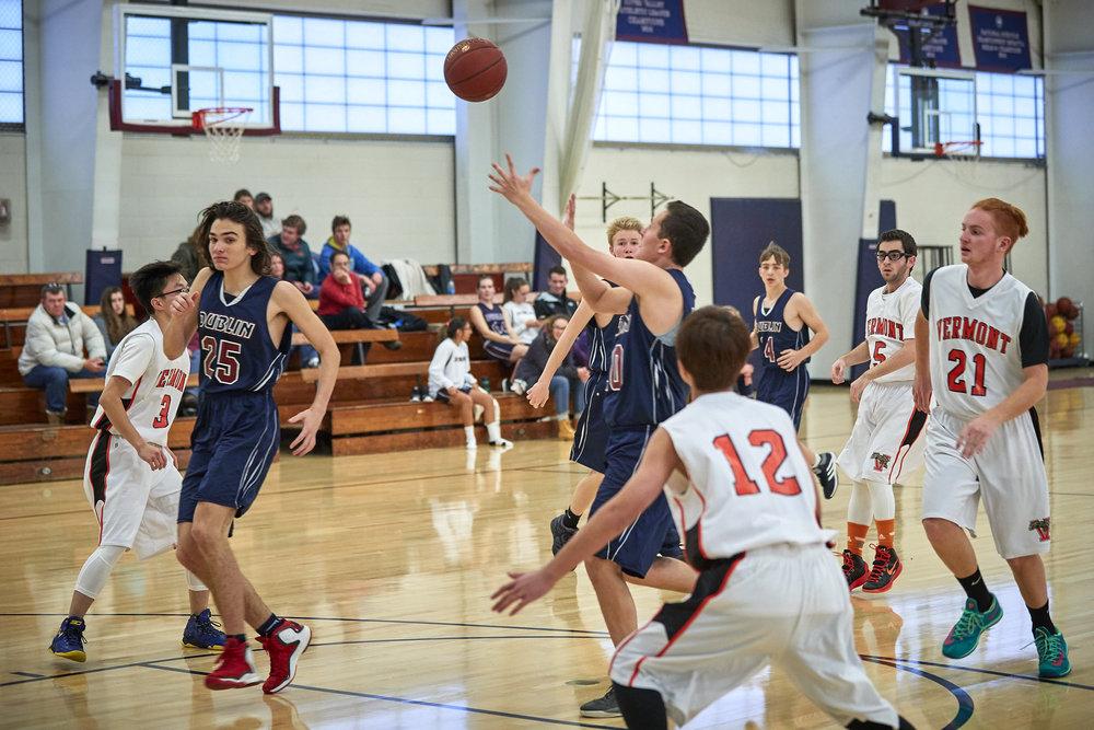 Boys JV Basketball vs. Vermont Academy  - 60233.jpg