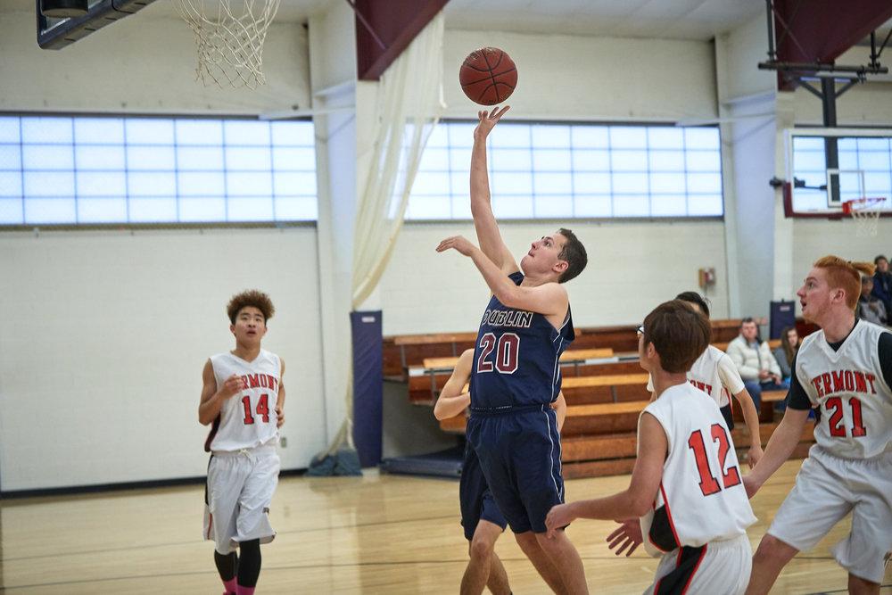 Boys JV Basketball vs. Vermont Academy  - 60238.jpg
