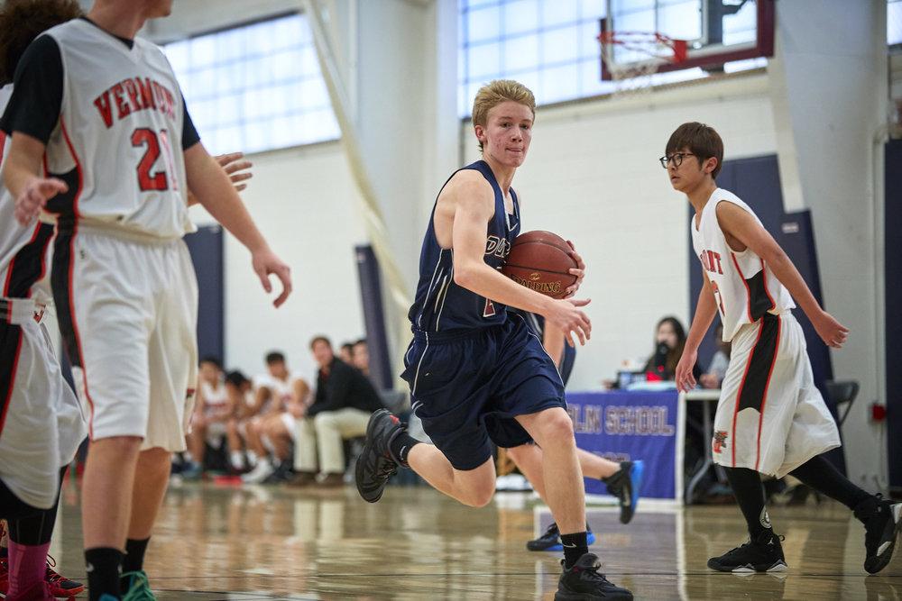 Boys JV Basketball vs. Vermont Academy  - 60245.jpg