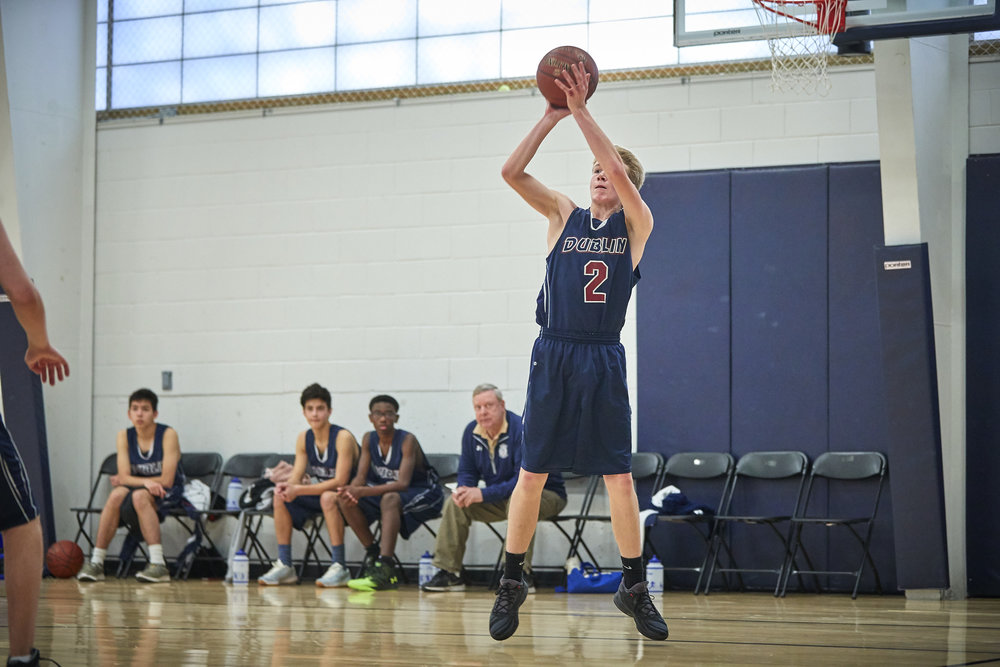 Boys JV Basketball vs. Vermont Academy  - 60255.jpg