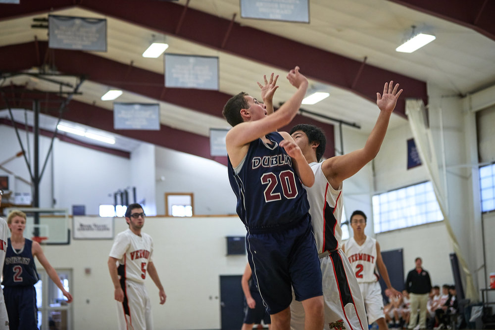 Boys JV Basketball vs. Vermont Academy  - 60258.jpg