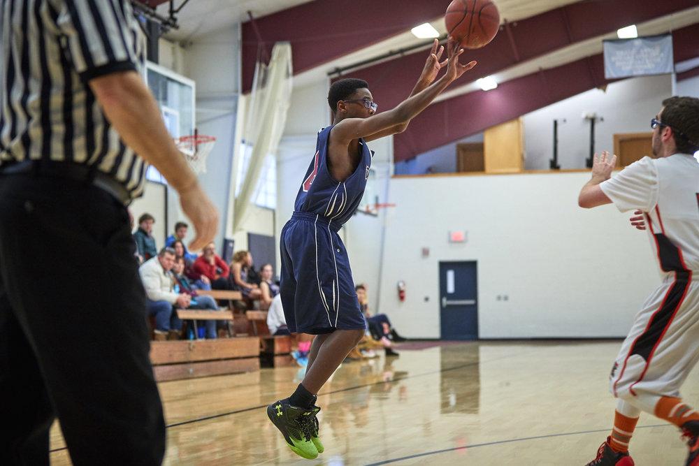 Boys JV Basketball vs. Vermont Academy  - 60284.jpg