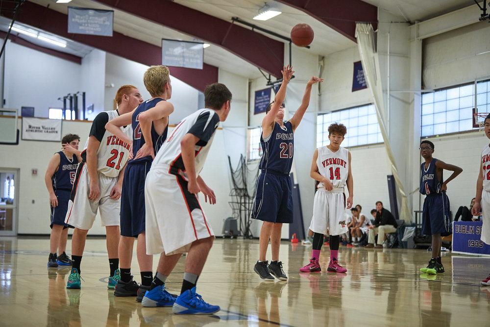Boys JV Basketball vs. Vermont Academy  - 60296.jpg