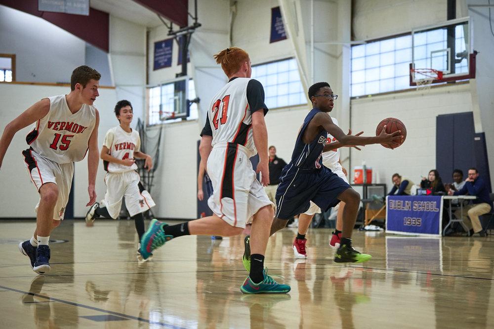 Boys JV Basketball vs. Vermont Academy  - 60317.jpg